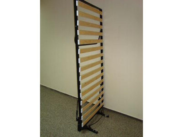 Кроватное основание с вертикальным подъемом